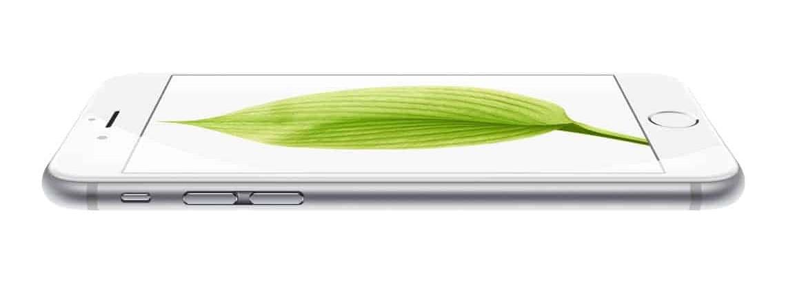Выбираете смартфон? Лучший выбор - iPhone 6!
