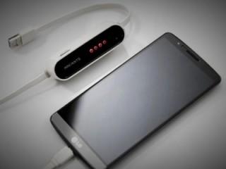 Lemniscate Cable - зарядка, USB-flash и картридер